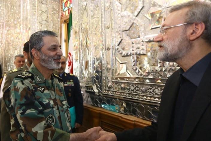 موسوی لاریجانی