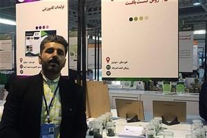 تکثیر گیاهان کمیاب به روش کشت بافت توسط محقق دانشگاه آزاد اسلامی