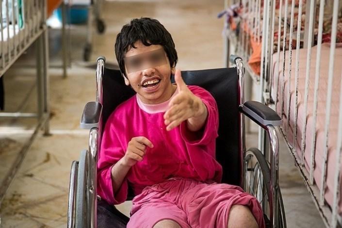 مراکز نگهداری از معلولان ذهنی