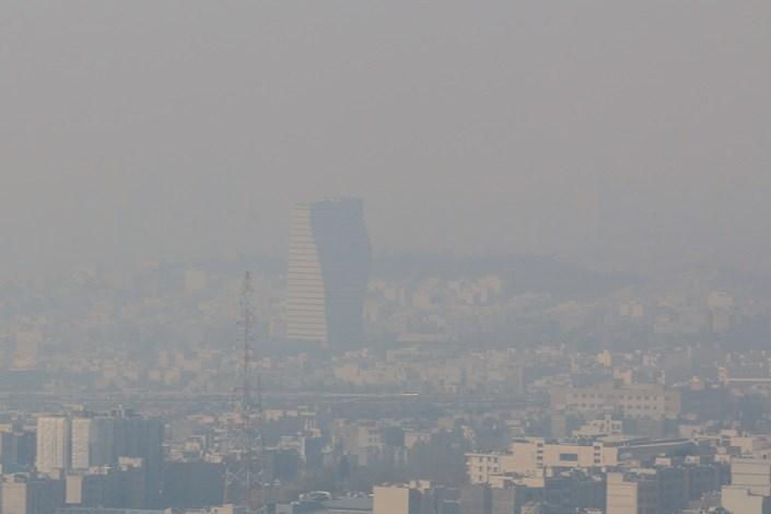 کمیته اضطرار آلودگی هوای تهران