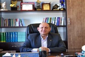 پیام تسلیت رئیس دانشگاه آزاد اسلامی آذربایجان غربی به دکتر طهرانچی