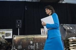 طعنه مشاور سندرز به نیکی هیلی درباره شو تبلیغاتی موشکی علیه ایران