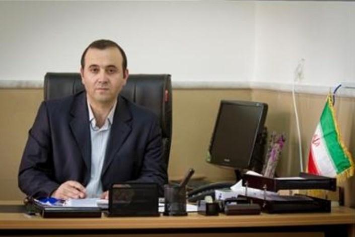محمد ضمیریان معاونت پژوهش و فناوری دانشگاه آزاد اسلامی واحد بجنورد