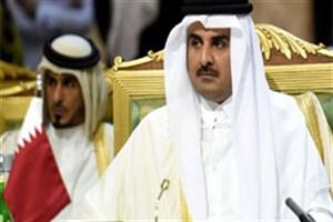 نشست اعضای خاندان آل ثانی در مخالفت با دولت قطر