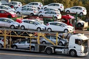 ۵۸هزار خودرو وارد و ۱.۵ میلیارد دلار خارج شد