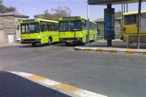 تاکید بر نصب فیلتر دوده در اتوبوسهای دیزلی