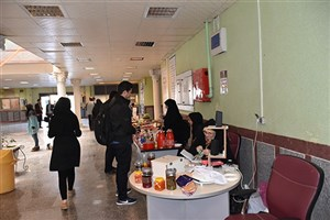 «لبخند فرشتهها» در دانشگاه آزاد اسلامی واحد ماهشهر