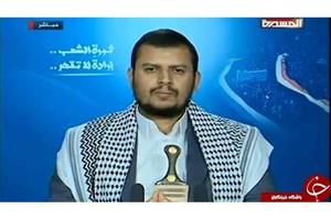دبیرکل انصارالله: رژیم سعودی ابزاری در دست آمریکاست