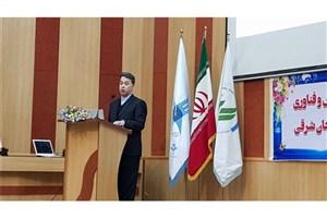 توسعه فناوری و ارتقای کیفیت پژوهش، شعار محوری در دانشگاه آزاد اسلامی