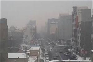 زلزله و آلودگی هوای  کلانشهرها را تهدید میکنند