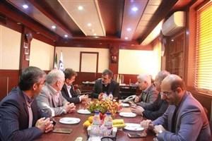 بازدیدجمعی از نمایندگان مجلس از روند فعالیتهای سازمان انرژی اتمی