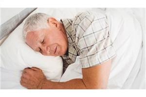 افت امواج مغزی هنگام خواب موجب آلزایمر می شود