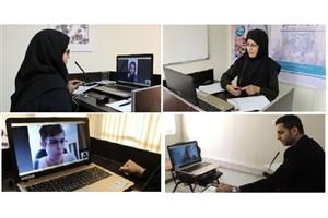 برگزاری آزمون برخط (آنلاین) پیشرفت تحصیلی رایگان ویژه دانش آموزان سراسرکشور