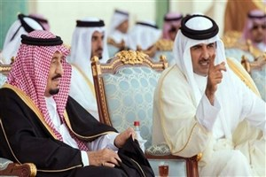 پرس تی وی خیانت آل سعود به جهان اسلام را واکاوی می کند