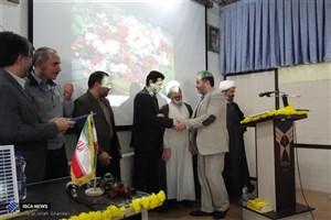 تقدیر از 7 پژوهشگر برتر دانشگاه آزاد اسلامی واحد گرمسار