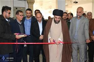 شش طرح فرهنگی و اداری دانشگاه آزاد اسلامی اوز به بهره برداری رسید