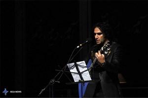اجرای قطعه «تیک آف» در کرمان