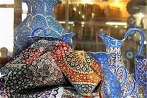 تراز تجاری کشور منفی شد/واردات فرش و صنایع دستی ترمز برید