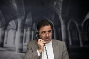 دستور تهیه گزارش دقیق از وضعیت راه و مسکن مناطق زلزله زده استان کرمان