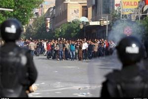 اعتراضات در سلیمانیه ادامه دارد