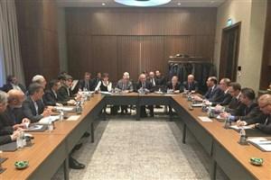 رایزنی ایران، ترکیه و روسیه برای تحقق سه سند مهم