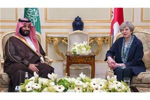 عفو بین الملل، دعوت بریتانیا از ولیعهد سعودی را محکوم کرد!