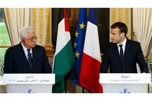 محمود عباس: آمریکا میانجی گری دروغگوست!