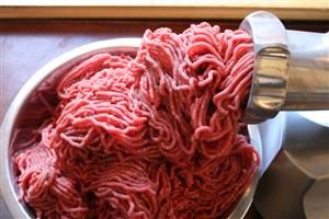 شناسایی گوشت الاغ در گوشتهای چرخ شده تهران با استفاده از مادون قرمز