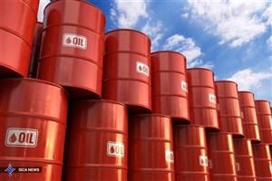 سکته در بازار طلای سیاه/  ارزش 71 دلاری نفت برنت دریای شمال