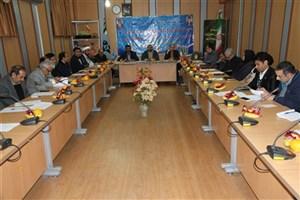 شاخصههای علمی، فناوری و چالشهای فرهنگی کشور در دانشگاه آزاد اسلامی استان فارس بررسی شد