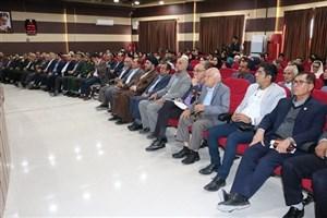 شش طرح فرهنگی و اداری دانشگاه آزاد اسلامی اوز به بهرهبرداری رسید