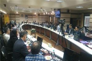 علاقهمندی اتریشیها به فعالیتهای مشترک دانشگاهی با صنعت نفت ایران