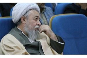 پیام تسلیت رئیس موسسه غدیرشناسی در پی درگذشت آیت الله حائزی شیرازی