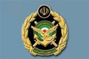 دعوت ارتش از مردم برای حضور پرشکوه در راهپیمایی ۲۲ بهمن
