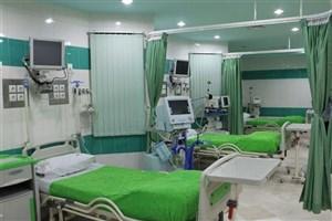بیمارستان مجهز فیفا در شهر بازی ایران و اسپانیا با ظرفیت پذیرش ۵۰۰ نفر