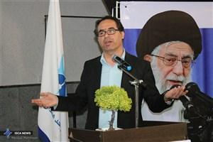 کارگاه علمسنجی در دانشگاه آزاد اسلامی همدان برگزاری شد