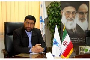 دبیر هماندیشی دانشگاه آزاد اسلامی خوزستان دبیر فعال هم اندیشی کشور شد
