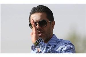 پیروانی: از خوردبین رخصت گرفتم/ پرسپولیس با برانکو بهترین بازیهار ا انجام می دهد