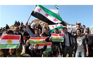 کمک تسلیحاتی ۳۹۳ میلیون دلاری آمریکا به کردهای سوریه