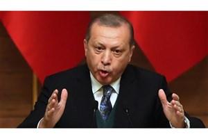 جنگ ترکیه و امارات به خیابان کشیده شد؛ تغییر نام خیابانی در آنکارا به نام فخر الدین پاشا!