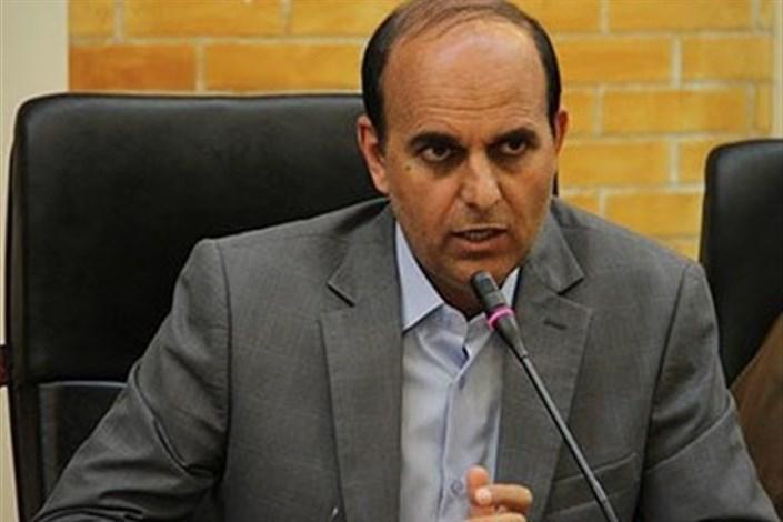 محمدمحسن بیگی مدیرکل آموزش و پرورش استان کرمان
