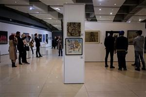 نمایشگاه «برای نجات کودکان» تمدید شد