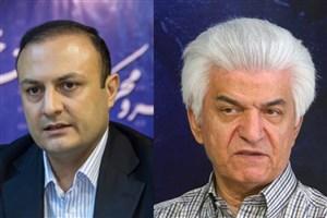 رئیس و دبیر انجمن صنایع همگن قطعه سازان مشخص شد