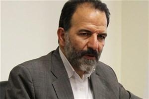 قنادباشی: ایران ابزارهای مناسبی برای جلوگیری از صدور نفت در اختیار دارد