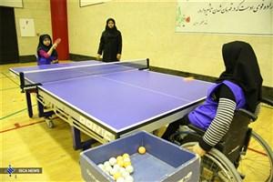 میربابایی : عملکرد تیم ملی دختران در بازی های پاراآسیایی جوانان قابل توجه بود