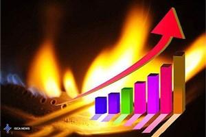 مصرف بیش از ۶۵۷ میلیون مترمکعب گاز در روز گذشته