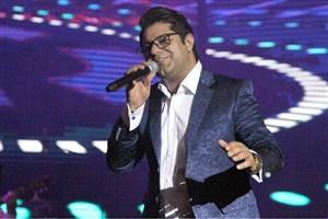 کنسرت حجت اشرفزاده در سینما نفت آبادان برگزار میشود