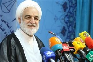 آزادی مشروط برای نازنین زاغری  پس از ۲سال/پاسخ اژه ای به احمدی نژاد: حکمتی است که برخورد نمی کنیم