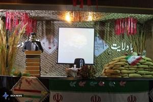 برگزاری چهارمین یادواره شهدای دانشجو دانشگاه آزاد اسلامی واحد زاهدشهر