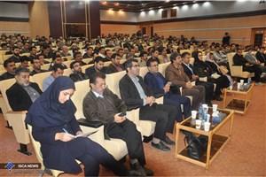 همایش ارتقای سطح علمی و دانش فنی صنعت زنبورداری در دانشگاه آزاد واحد علیآباد کتول برگزار شد